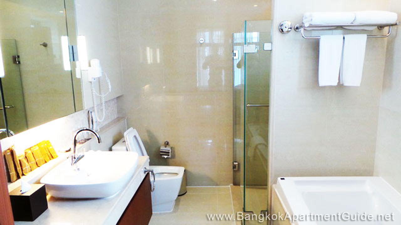Aetas Service Apartment Ploenchit Bangkok