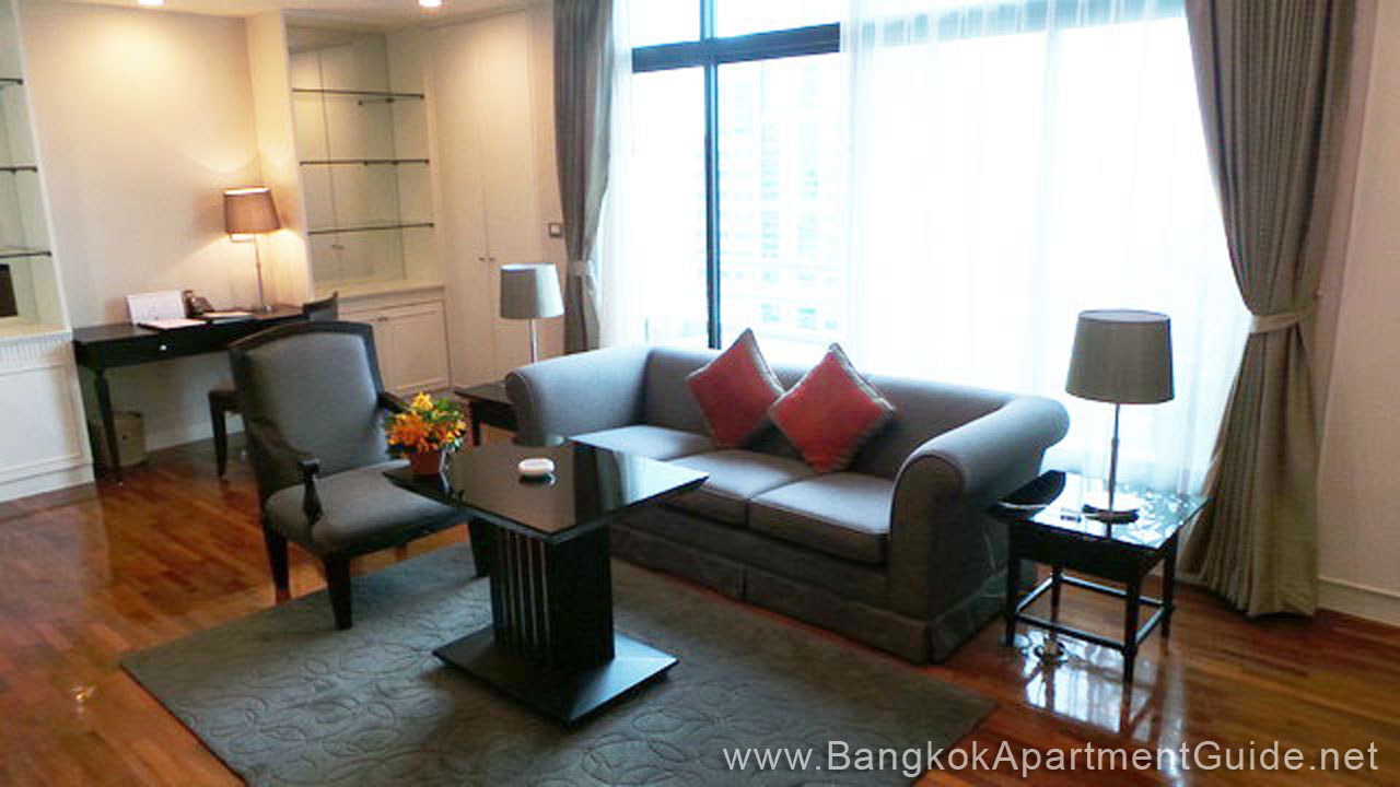 Centre point chidlom bangkok apartment guide