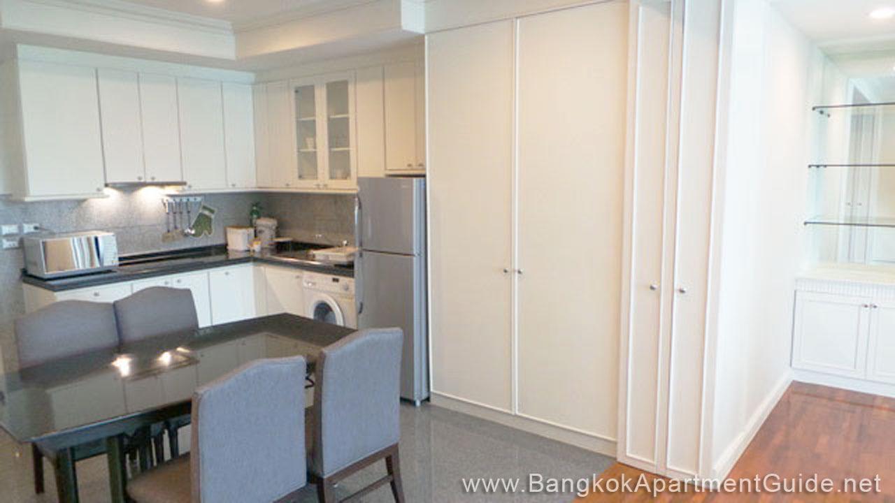 Centre Point Chidlom - Bangkok Apartment Guide