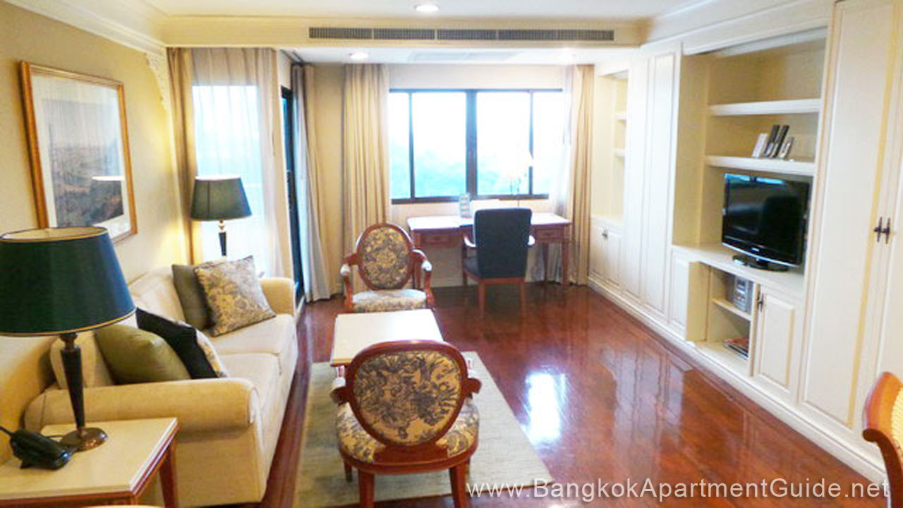 Centre Point Sukhumvit 10 Bangkok Apartment Guide