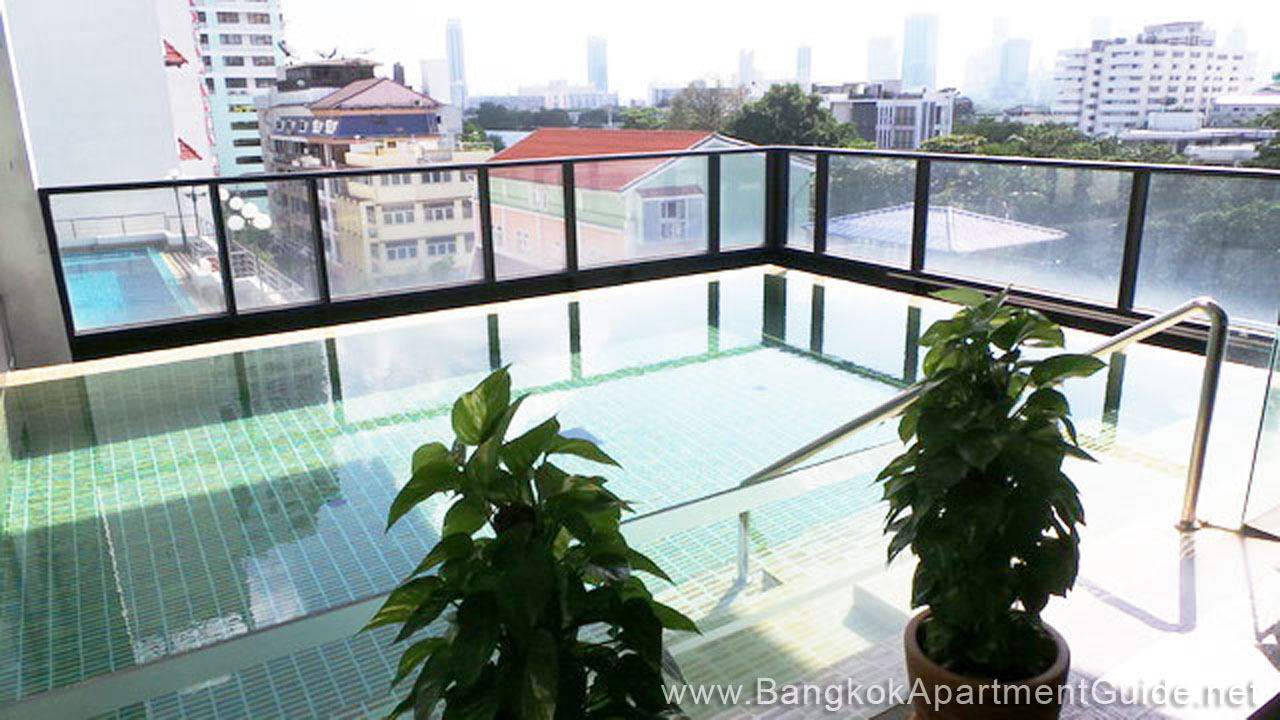 Bangkok Apartments For Rent Short Term