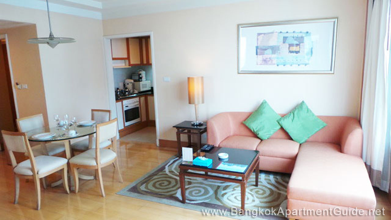 Studio apartments in sukhumvit area of bangkok archives for Studio apartment area