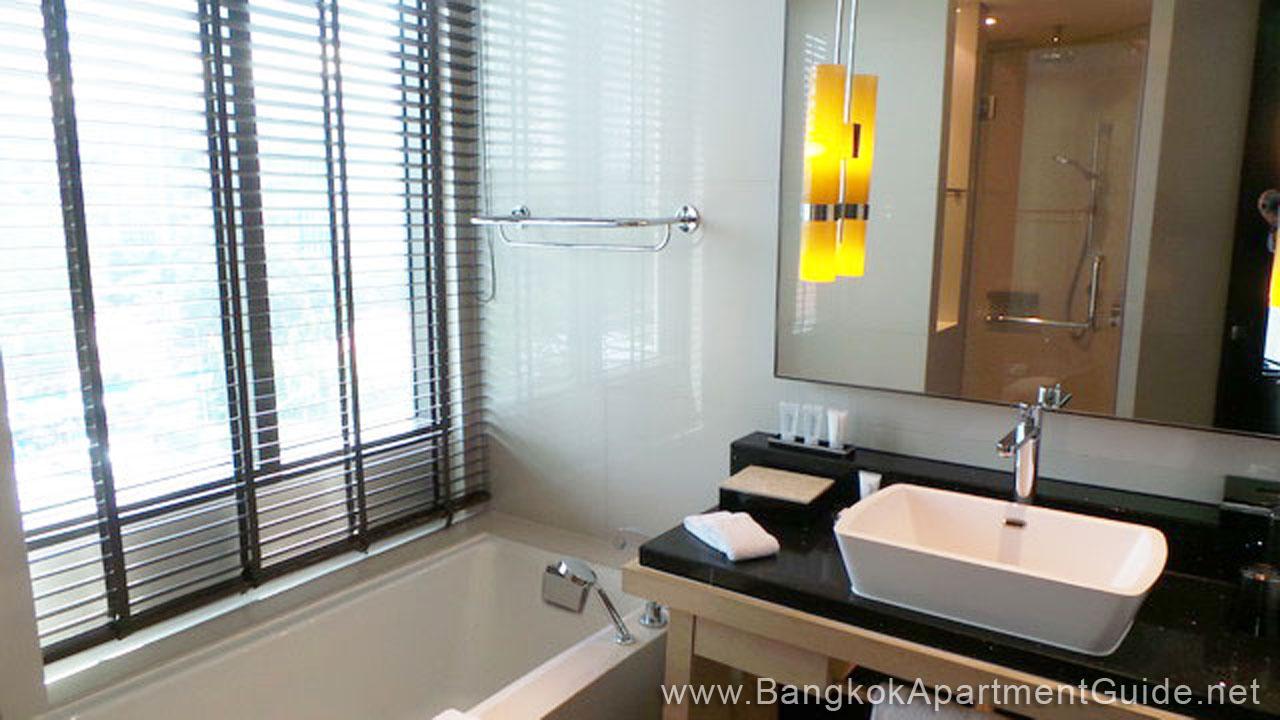 Kempinski Residences Bangkok Apartment Guide
