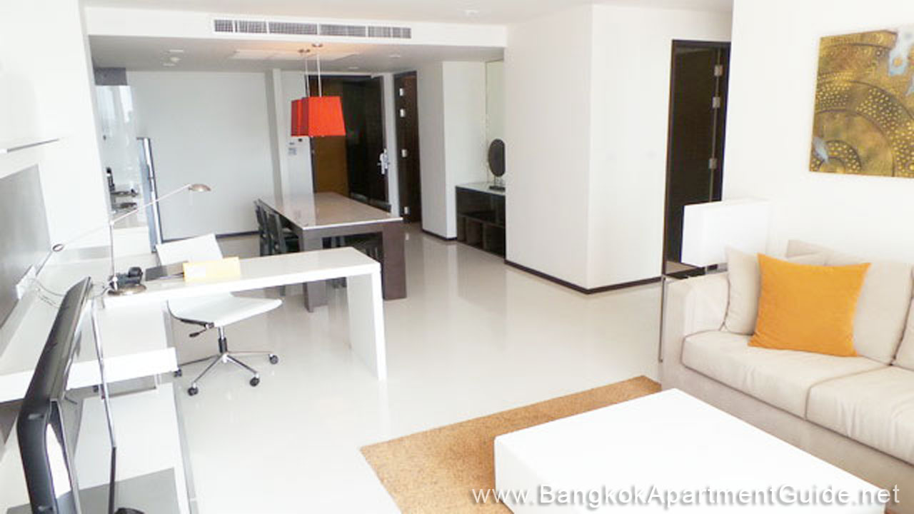 Studio Apartments In Sathorn Area Of Bangkok Archives Bangkok