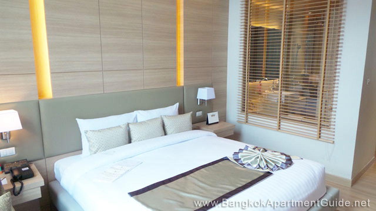 President Park Bangkok Apartment Guide