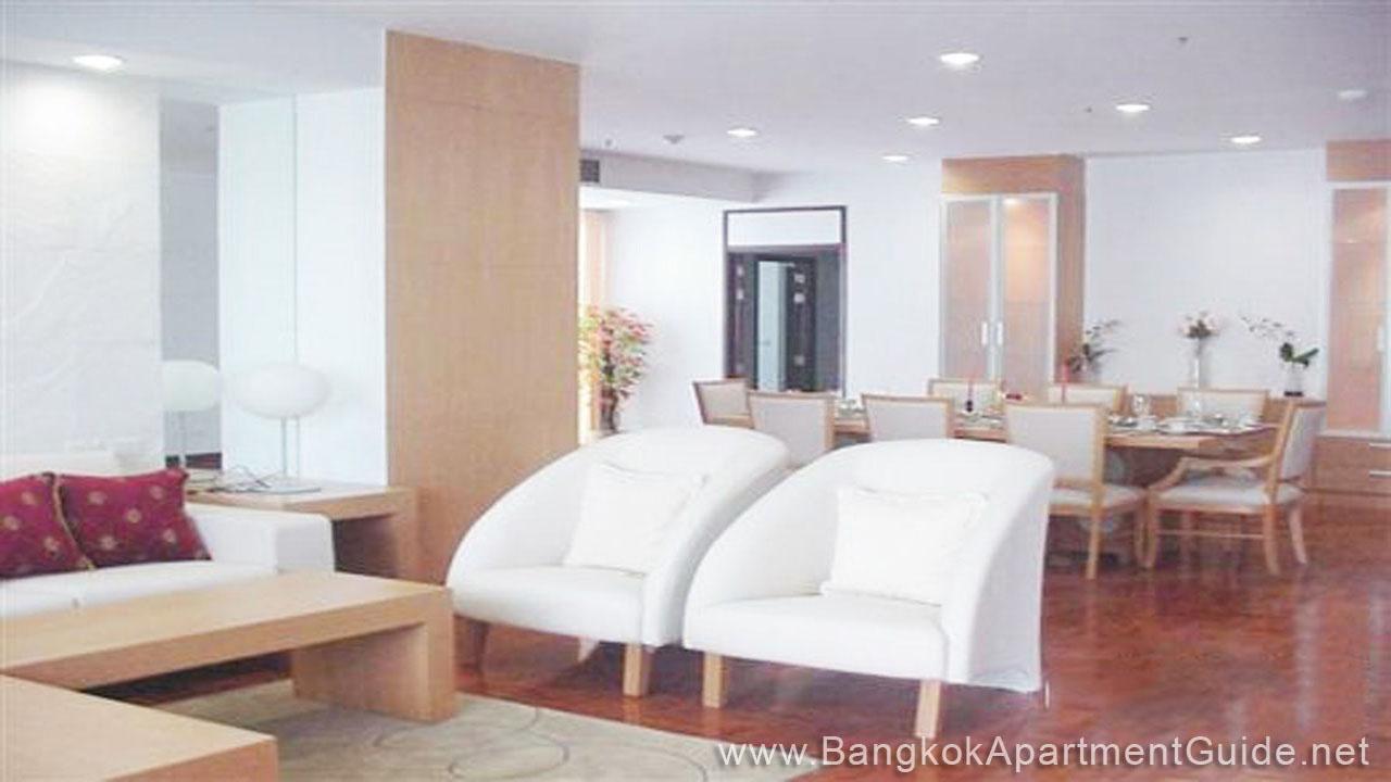 2 Bedroom Apartments in Sukhumvit Area of Bangkok Archives - Bangkok ...