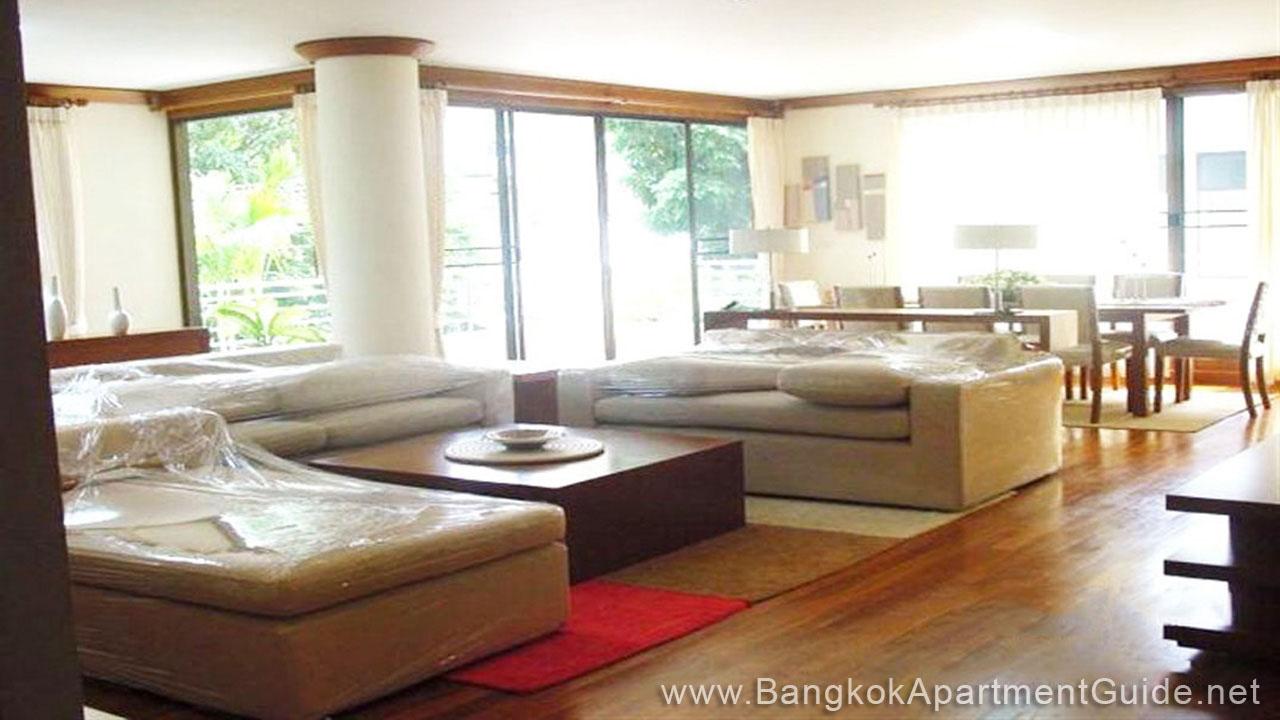 Villa Fourteen - Bangkok Apartment Guide