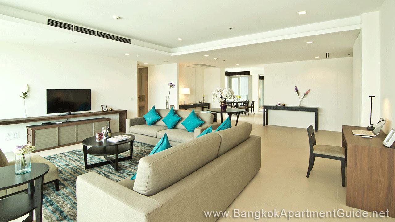 The River Residences Bangkok