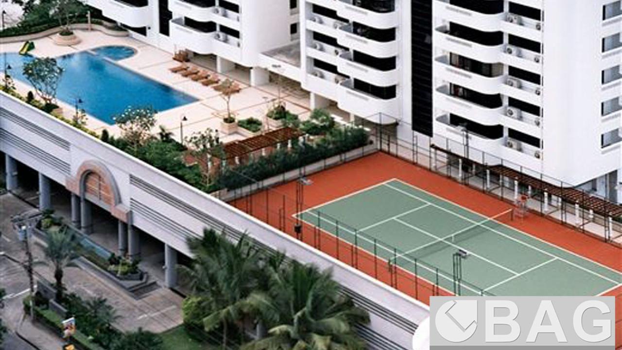 Bangkok Appartments 28 Images Marriott Mayfair